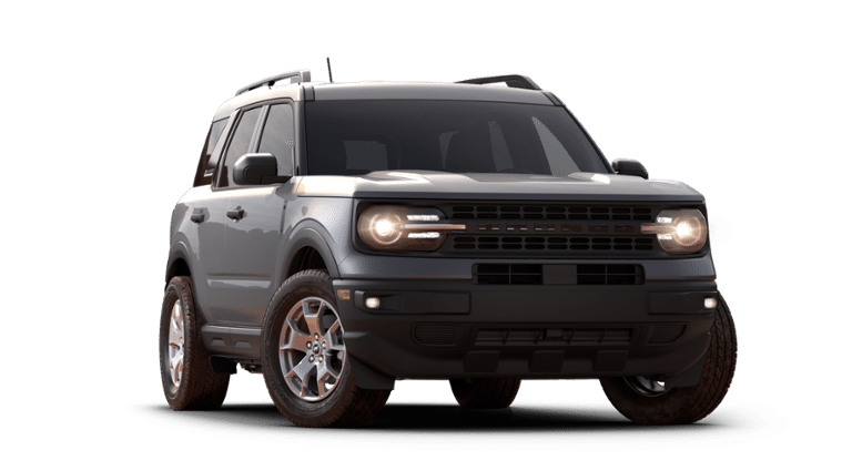 2021 Ford Bronco Sport De base